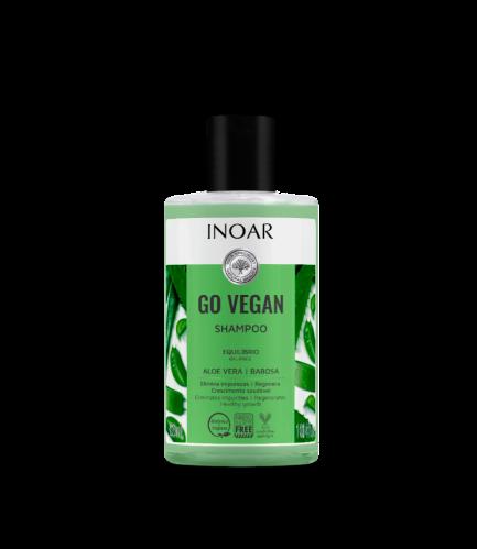 Go Vegan Equilibrio Shampoo