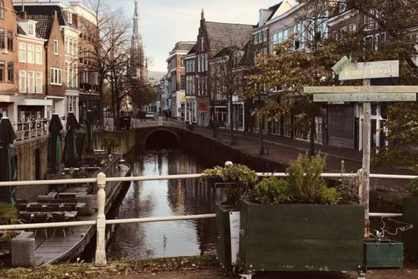 GETTING TO KNOW THE CITY OF LEEUWARDEN