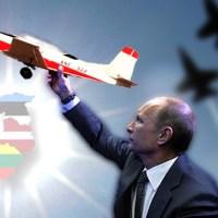Krievijas kara balons piepūšas arī Ziemeļeiropā