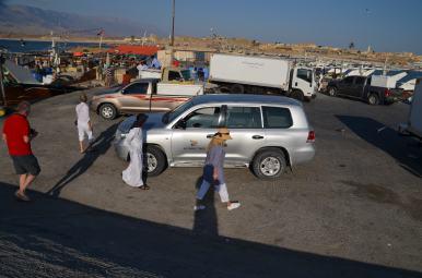 Omanas zvejniekciemā