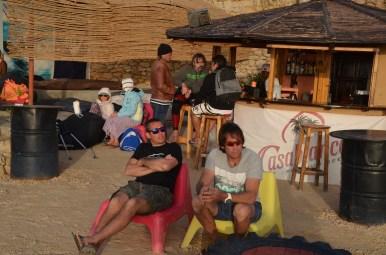 surfers 1, Dakhla 2015