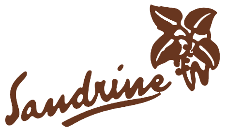 Sandrine Luxury Belgian Chocolates