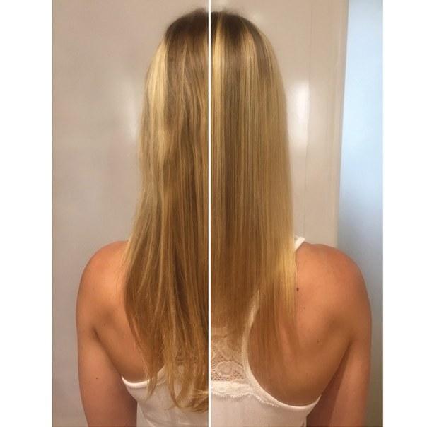 Les extensions de cheveux des pays de l'est garantissent un résultat plus cohérent et invisible en respectant votre nature de cheveux.