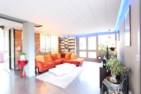 Architecture d'intérieur Appartement Grenoble