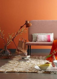 Article La couleur Orange