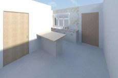 Espaces Conception 3D Cuisine