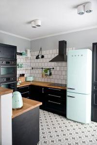 artcile astuces pour décorer une petite cuisine élément