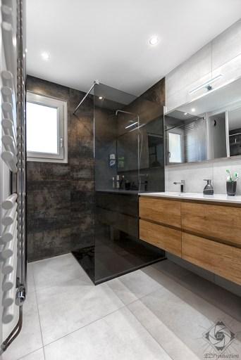 La salle de bain Projet Vif