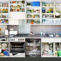 Kitchen Portraits - Erik Klein Wolterink