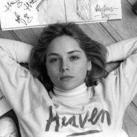 Sharon Stone - Peter Duke