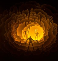 Paper-Cut-Light-Boxes-by-Hari-Deepti-3-600x633