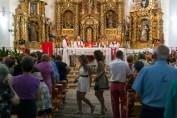 02 - La Misa de San Bertol - Sandro Gordo
