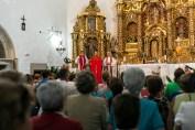 10 - La Misa de San Bertol - Sandro Gordo