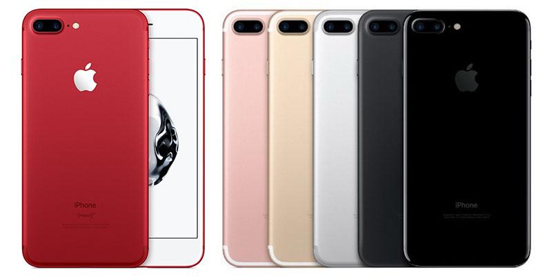 Sedangkan untuk iphone 7 plus varian 32 gb dibanderol dengan harga rp 11 juta, varian 128 gb dibanderol rp 12,5 juta, dan varian 256 gb. Harga Iphone 7 Plus 32gb Smartphone - Bertonxz