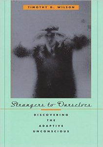 Strangers To Ourselves - Book