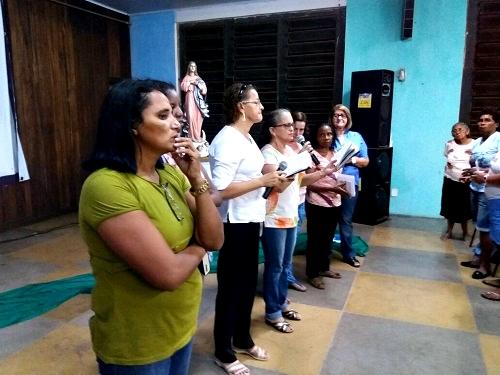 (Foto: Padre José Geraldo)
