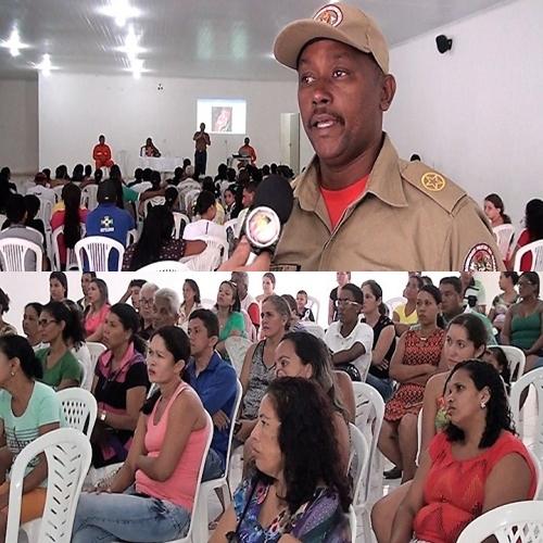 Fotos: ASCOM/Trizidela do Vale