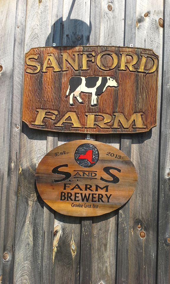 big truck farms and brewery # 53