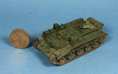 15mm Cromwell ARV conversion kit