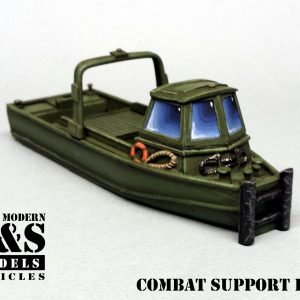 GB Combat support boat