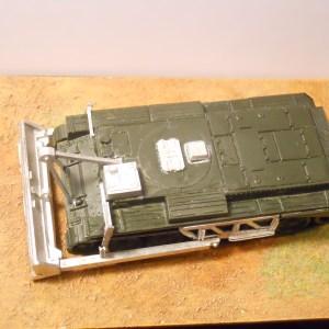 1/72 Armourfast Cromwell (x2) & 1 x Centaur dozer kit offer