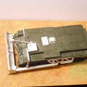 Armourfast Cromwell x1 & Centaur dozer conversion kit offer