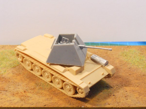 Armourfast Crusader & 1 x AA mk1 turret offer