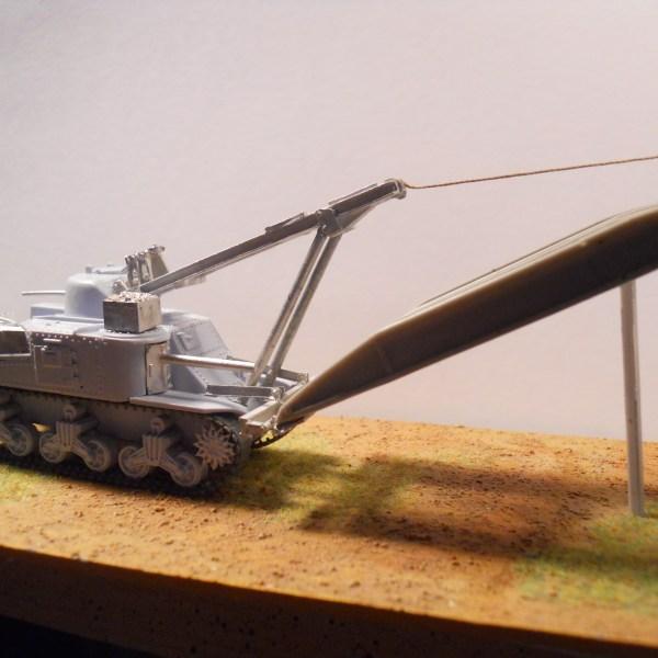 Airfix M3 Lee & M31 bridgelayer conversion offer