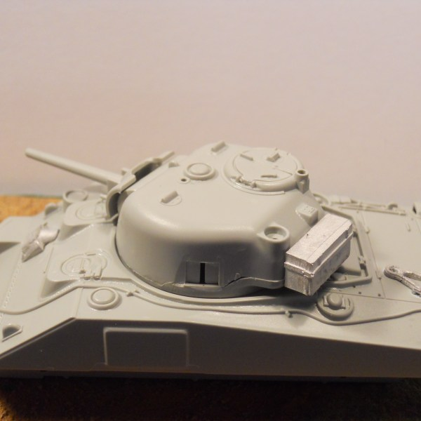 1/56th Italeri M4 Sherman & Firefly conversion kit offer
