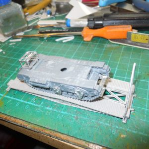 single 15mm PSC churchill avre & sbg bridge conversion offer