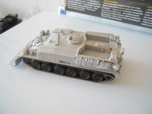 Amercom Chieftain & ARV mk1 conversion kit offer