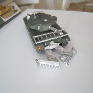 Fabbri Centurion & AVRE conversion kit offer