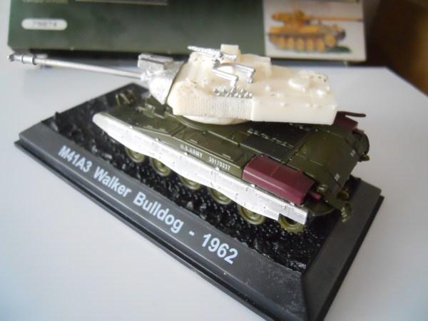 Danish M41dk bulldog upgrade conversion kit