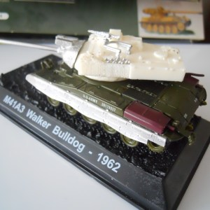 Danish M41dk bulldog upgrade conversion kit