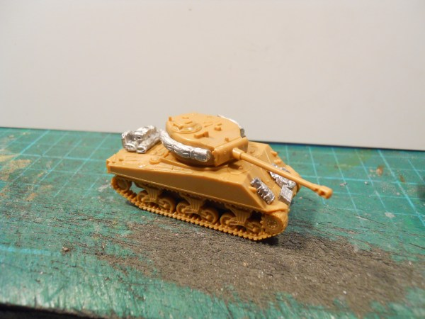 15mm M4 Sherman stowage (triple)