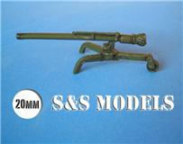 US 106mm recoiless rifle