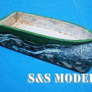 Open fishing Boat