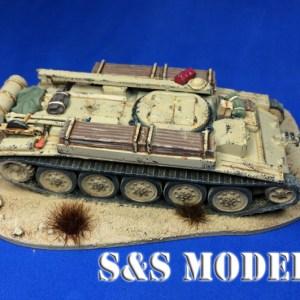 1/72 Crusader ARV conversion kit