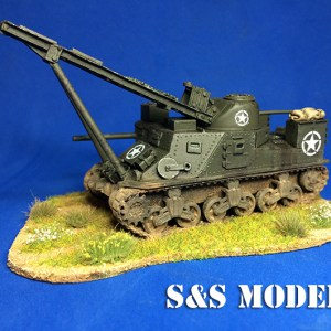 WW2 20mm conversion kits