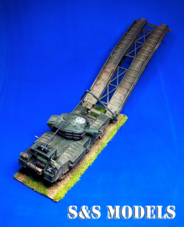 1/72 PSC Churchill AVRE & SBG conversion offer