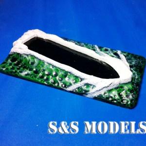 SOC-R spec ops boat base