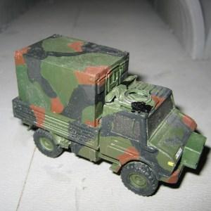 1/72 Post war German vehicles
