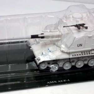 Fabbri AMX 30 auf 155mm sp