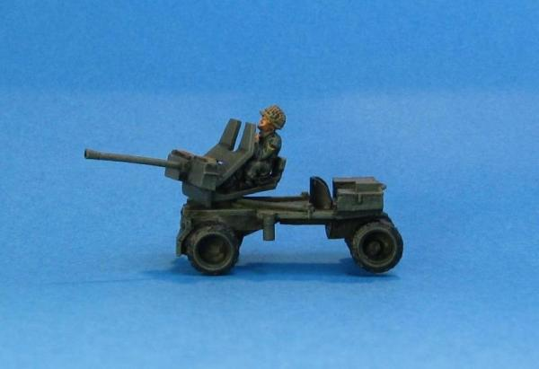 Kraka atmp & 20mm A/A gun