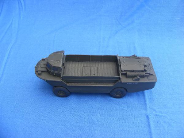 LARC-V Amphibious vehicle