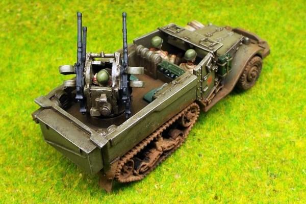 M17 sp a/a gun conversion kit