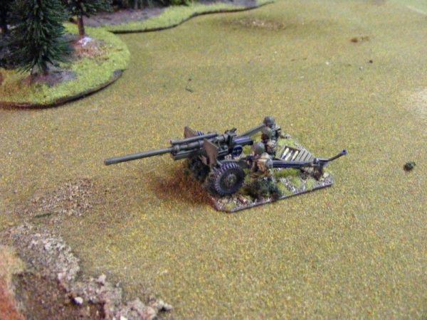 M5 3in A/T gun