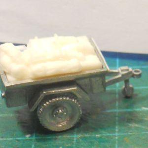 Ford MUTT trailer