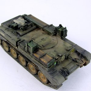 28mm (1/56th) WW2 add on conversion kits and vehicles & crew figs