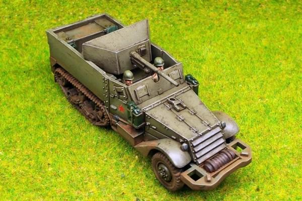 Single PSC M3 & T48 sp a/t gun conversion offer